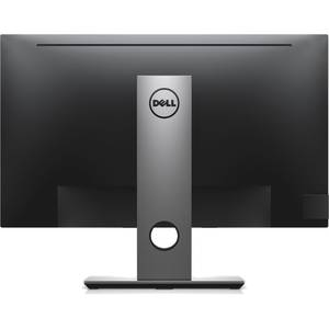 Monitor LED Dell P2317H 23 inch 6ms Black Silver