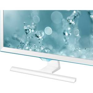 Monitor LED Samsung S22E391H 21.5 inch 4ms White