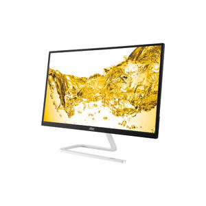 Monitor LED AOC I2481FXH 23.8 inch 4ms Black