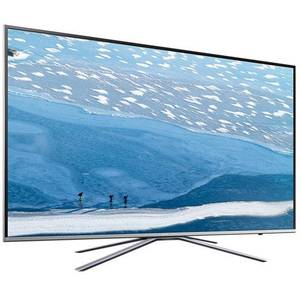 Televizor Samsung LED Smart TV UE49 KU6400 UHD 123cm Gri