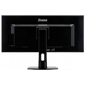 Monitor LED Iiyama XUB3490WQSU-B1 34 inch 5ms Black