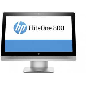 Sistem All in One HP EliteOne 800 G2 23 inch Full HD Intel Core i5-6500 4GB DDR4 500GB HDD Windows 10 Pro downgrade la Windows 7 Pro