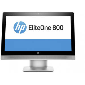 Sistem All in One HP EliteOne 800 G2 23 inch Full HD Intel Core i7-6700 8GB DDR4 1TB+8GB SSHD Windows 10 Pro downgrade la Windows 7 Pro