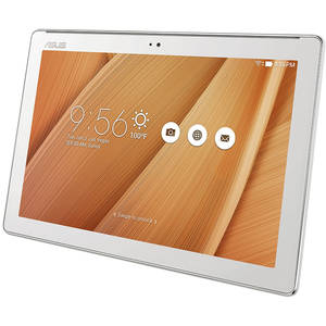 Tableta Asus ZenPad Z300M-6L026A 10.1 inch MediaTek MT8163 1.3 GHz Quad Core 2GB RAM 16GB flash WiFi GPS Android 5.0 Rose Gold