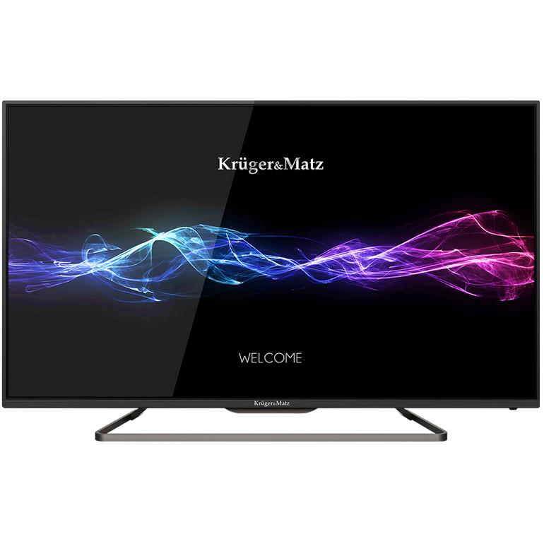Televizor LED KM0232 HD Ready 81cm Black thumbnail