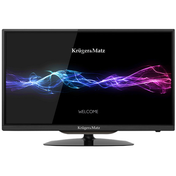 Televizor LED KM0240 Full HD 102cm Black