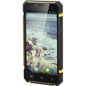 Smartphone Kruger&Matz Drive 4 8GB Dual Sim 4G Black