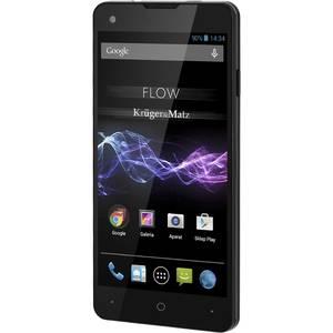 Smartphone Kruger&Matz Flow 2 8GB Dual Sim 4G Black