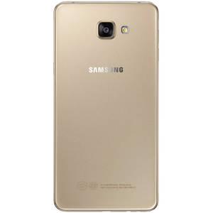 Smartphone Samsung Galaxy A9 Pro A9100 32GB 4G Auriu Dual SIM