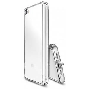 Husa Protectie Spate Ringke Fusion Crystal View plus folie protectie pentru Xiaomi Mi 5