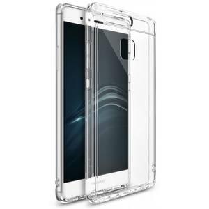 Husa Protectie Spate Ringke Fusion Crystal View plus folie protectie pentru Huawei P9