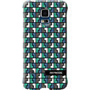 FABP010KA0 Modern Art pentru Samsung Galaxy S5 Mini