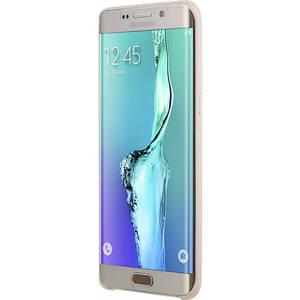 Husa Protectie Spate Anymode FA00042KPK Slim Skin 0.4 Pink pentru Samsung Galaxy S6 Edge Plus