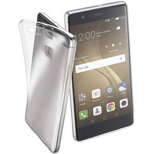 Husa Protectie Spate Cellular Line FINECP9PLUST Transparent pentru Huawei P9 Plus