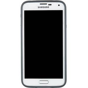 Husa Protectie Spate Anymode Alb pentru Samsung Galaxy S5