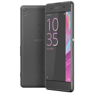 Smartphone Sony Xperia XA F3116 Dual Sim 16GB 4G Negru