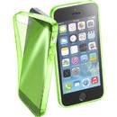 FLUOCASEIPH5G Fluo Green pentru Apple iPhone SE
