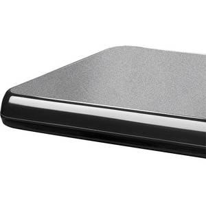 Husa Protectie Spate Cellular Line SHAPECLGK4K Black pentru LG K4