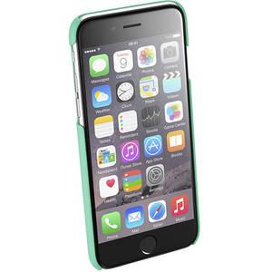 Husa Protectie Spate Cellular Line SATINIPH647G Satin Green pentru Apple iPhone 6 / 6S