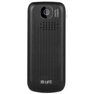 Telefon mobil M-Life ML0529 Dual Sim Black