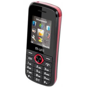 Telefon mobil M-Life ML0529.1 Dual Sim Black