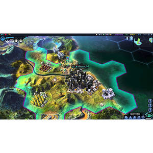 Joc PC 2K Games Sid Meiers Civilization Beyond Earth