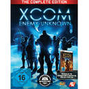 XCOM Enemy Unknown Complete Edition CD Key