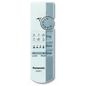 Electrostimulator Tens Panasonic EW6011S800 2 electrozi 4 programe de masaj Argintiu