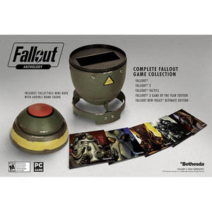 Joc PC Bethesda Fallout Anthology