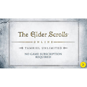 Joc PC Bethesda The Elder Scrolls Online Tamriel Unlimited Digital Imperial Edition CD Key