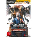 The Witcher 3 Wild Hunt Blood & Wine Expansion Pack