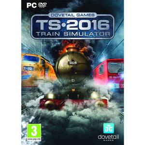 Joc PC Dovetail Games Train Simulator 2016