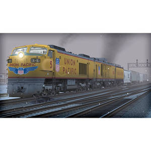 Joc PC Dovetail Games Train Simulator 2016