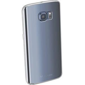 Husa Protectie Spate Cellular Line FINECPHNOTE5T Transparent pentru Samsung Galaxy Note 5