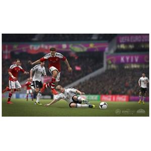 Joc PC EA Sports UEFA Euro 2012