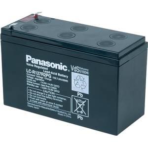 Ansamblu baterii Panasonic 12V/7.2Ah