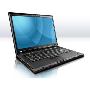 Laptop refurbished Lenovo ThinkPad T400 14 inch Core 2 Duo P8600 2.4GHz 2Gb DDR3 160GB Soft Preinstalat Windows 7 Professional