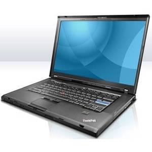 Laptop refurbished Lenovo ThinkPad ThinkPad T400 Core 2 Duo P8400 2.26GHz 2GB DDR3 250GB HDD RW 14.1inch Soft Preinstalat Windows 7 Professional