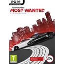 Joc PC EA Need For Speed Most Wanted Limited Edition CD Key