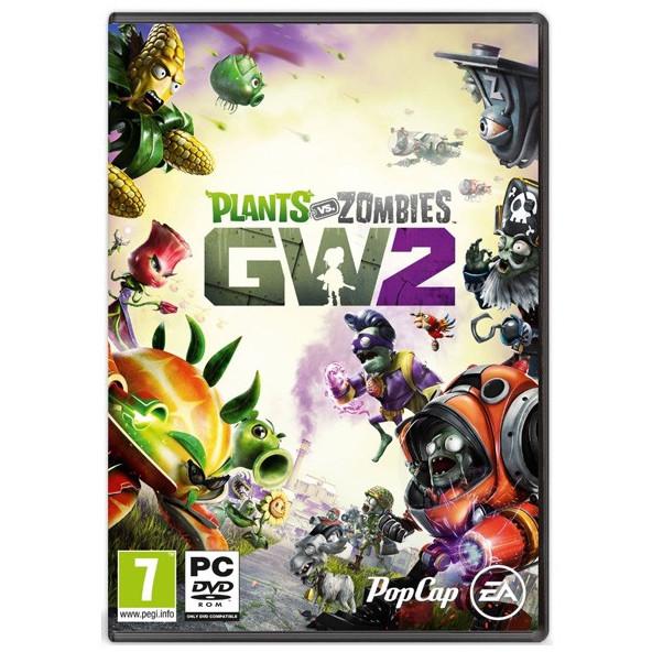 Joc PC Plants vs. Zombies Garden Warfare 2