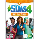 Joc PC EA The Sims 4 Get To Work