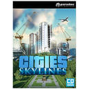 Joc PC Ikaron Cities Skylines CD Key