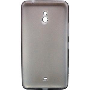 Husa Protectie Spate CELLULARLINE Husa Capac spate Premiere Gri NOKIA Lumia 1320