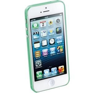 Husa Protectie Spate Cellularline Verde pentru Apple iPhone 5s, iPhone SE