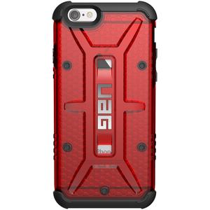 Husa Protectie Spate UAG Composite Magma pentru Apple iPhone 6 / 6S