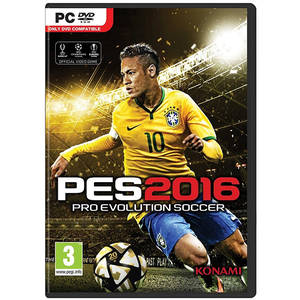 Joc PC Konami Pro Evolution Soccer 2016