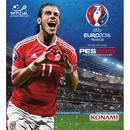 UEFA Euro 2016 include PES 2016
