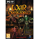War for the Overworld Underlord Edition