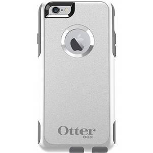 Husa Protectie Spate OtterBox Commuter Glacier pentru Apple iPhone 6 / 6S