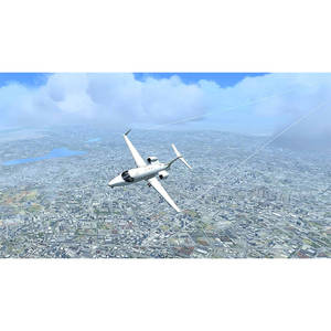 Joc PC Microsoft Flight Simulator X Steam Edition